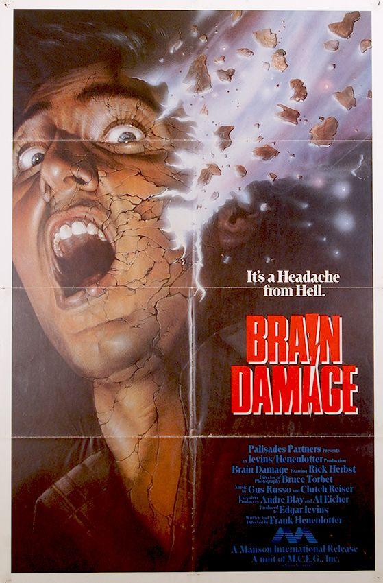 The Brain Film