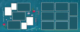 Karizma Album Design 12x36