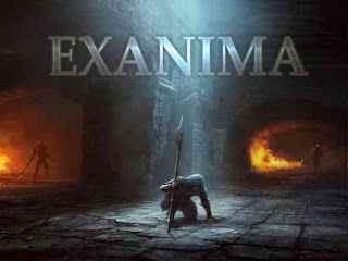 Exanima Game Free Download