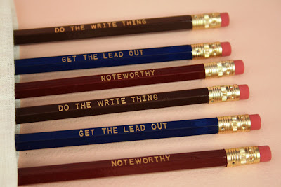 Unusual Pencils and Creative Pencil Designs (15) 13
