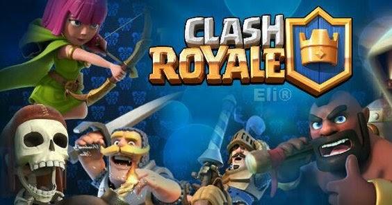 clash royale mod apk indir 2018