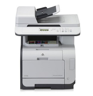 HP Color LaserJet CM2320nf Drivers Download