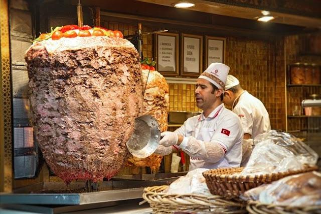 Kuliner Makanan Jalanan Turki Paling Populer dan Berasa Lezat | Street food Turki