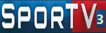 Sport tv 3 br