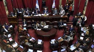 Tras el tratamiento en comisión del proyecto que acordó la oposición para modificar el impuesto, el bloque del FpV- PJ se reunirá para definir su postura. El rol de los gobernadores.