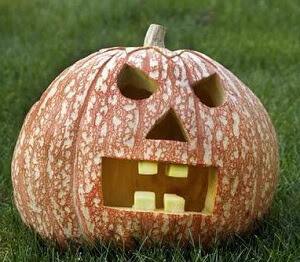 crying pumpkin carving ideas