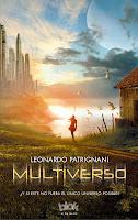 Resultado de imagen para multiverso libro