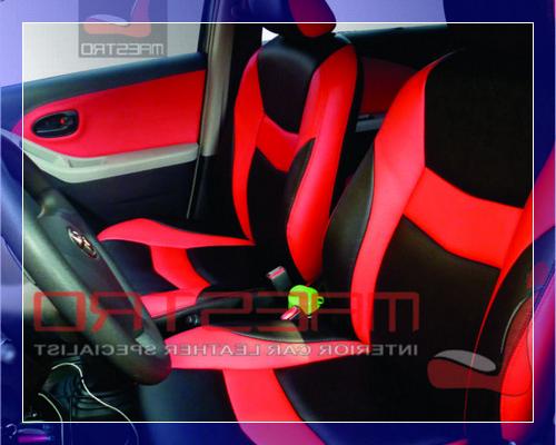 Modifikasi Jok Mobil Avanza Agya Ayla Kijang Super Yaris