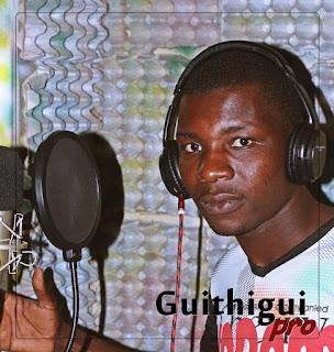 Guithigui Pro - Yikobela