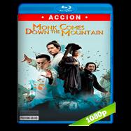 Un monje baja de la montaña (2015) BRRip 1080p Audio Latino-Chino
