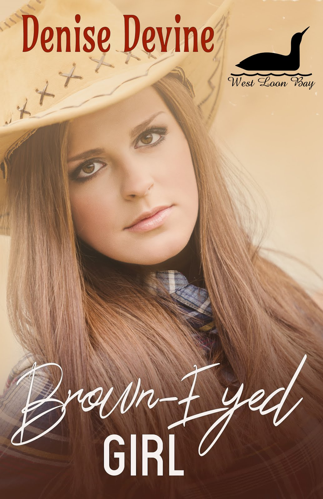Coming Soon! Brown-Eyed Girl