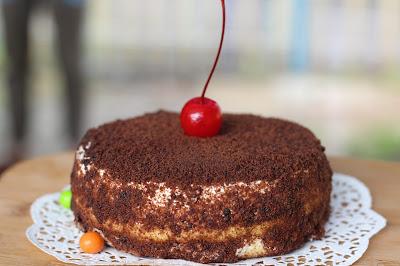 Double Fromage chocolate di Pont1versary Ponti Bonti