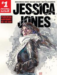 Jessica Jones (2016)