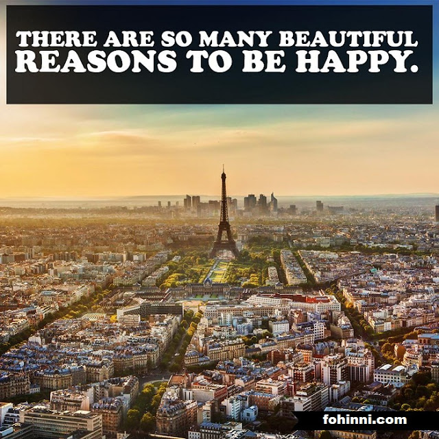 There Are So Many Beautiful Reasons, BEAUTIFUL QUOTES