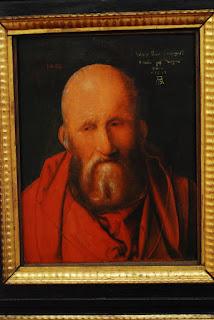 Saint-Jérôme, Dürer (XVIème siècle)