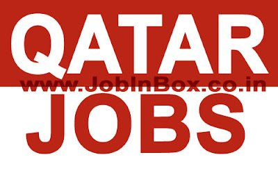 Qatar oil and gas jobs