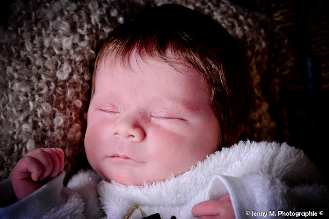 photographe bébé vendée la roche sur yon 85
