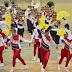 Apresentação de Fanfarras é destaque na programação do aniversário de Andorinha neste domingo (12)