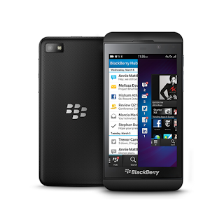 BlackBerry Z10 Autoloaders, Stock Rom, Official Firmware