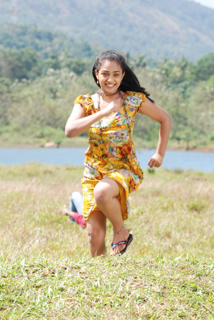 cimages of nithya menon wallpapers