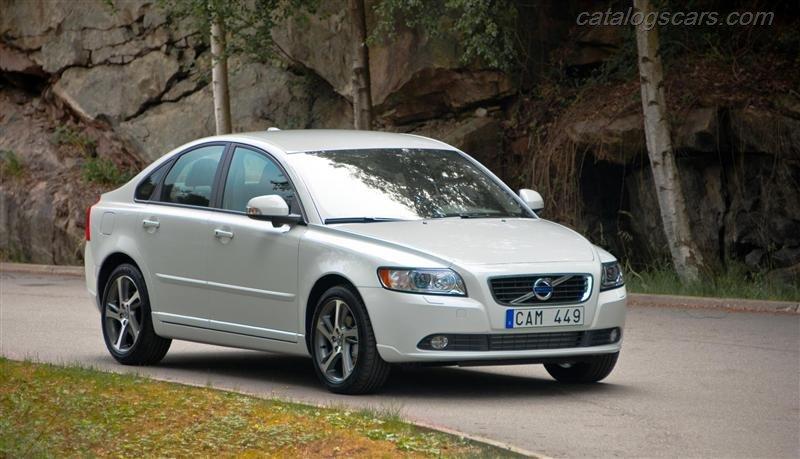 صور سيارة فولفو S40 2012 - اجمل خلفيات صور عربية فولفو S40 2012 - Volvo S40 Photos Volvo-S40_2012_800x600_wallpaper_13.jpg