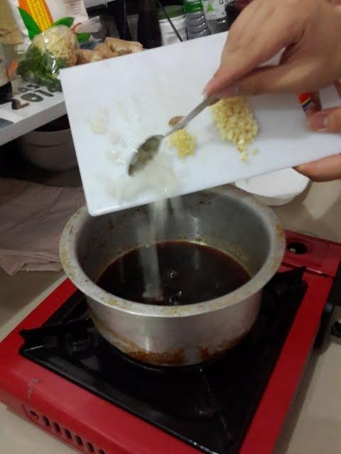 แจกฟรี ! สูตรไก่ทอดบอนชอนจากเกาหลี ทอดขายสร้างรายได้ดี