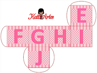 Pretty Ballerina: Free Printable Kit. | Is it for PARTIES? Is it ...