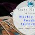 Weekly Tarot Reading 12.11.2017
