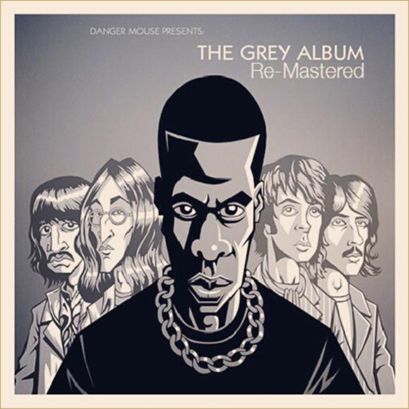 Le «Grey Album» de Danger Mouse remasterisé pour le plaisir