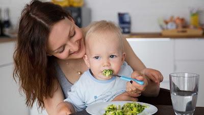 Especialistas apresentam os riscos e benefícios de crianças terem uma alimentação natural