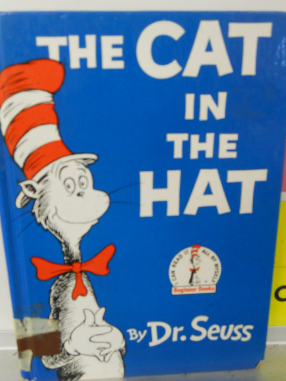 Mrs Haag March 2nd Is Dr Seuss Birthday