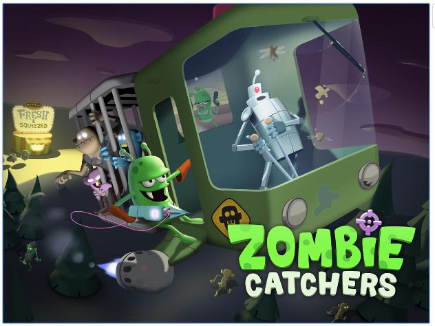 Download Zombie Catchers Apk v1.0.21 Mod Apk Terbaru ...