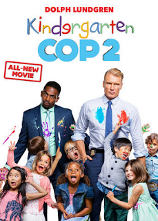 Kindergarten Cop 2 (2016) ตำรวจเหล็ก ปราบเด็กแสบ 2 [ซับไทย]