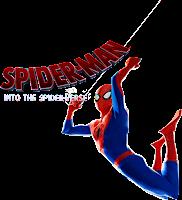 Karakter Spider-Man Into The Spider-Verse