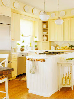 country kitchen designs on a budget