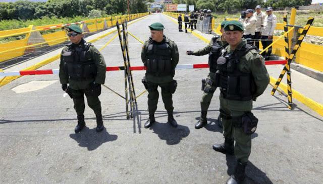 Colombia deporta a 102 venezolanos que carecían de documentación en regla