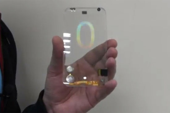 Polytron Smartphone 2