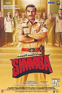 Simmba (2019)