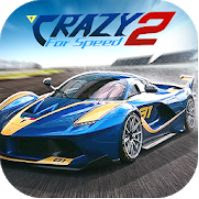 Crazy for Speed 2 Apk v1.1.3181 Free Download for android
