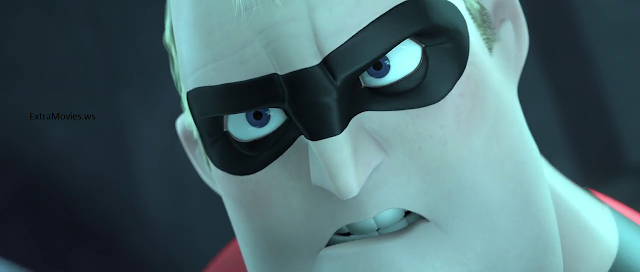 The Incredibles 2004 download hd 720p bluray