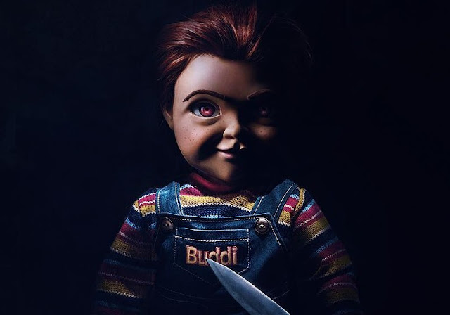"Revelado o visual de Chucky no remake de ""Brinquedo Assassino"", novo trailer sai na quinta"