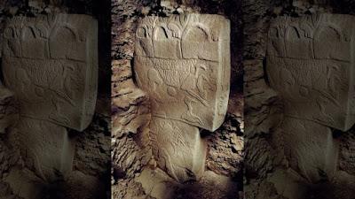 Penemuan 'Tengkorak' yang Mengerikan di Situs Kuno
