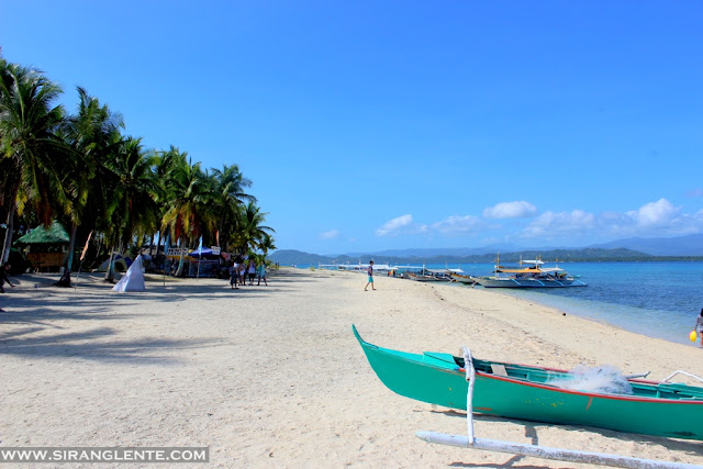 Maniwaya Island Blog