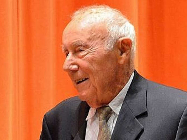 Simcha Rotem, The Last Warsaw Ghetto Uprising Fighter Dies