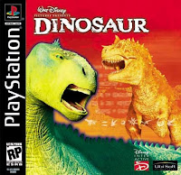 LINK DOWNLOAD GAMES disney's dinosaur PS1 ISO FOR PC CLUBBIT
