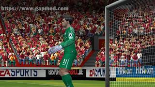 Download FIFA 18 v12 by RogArtE Edition Best Graphics www.gapmod.com