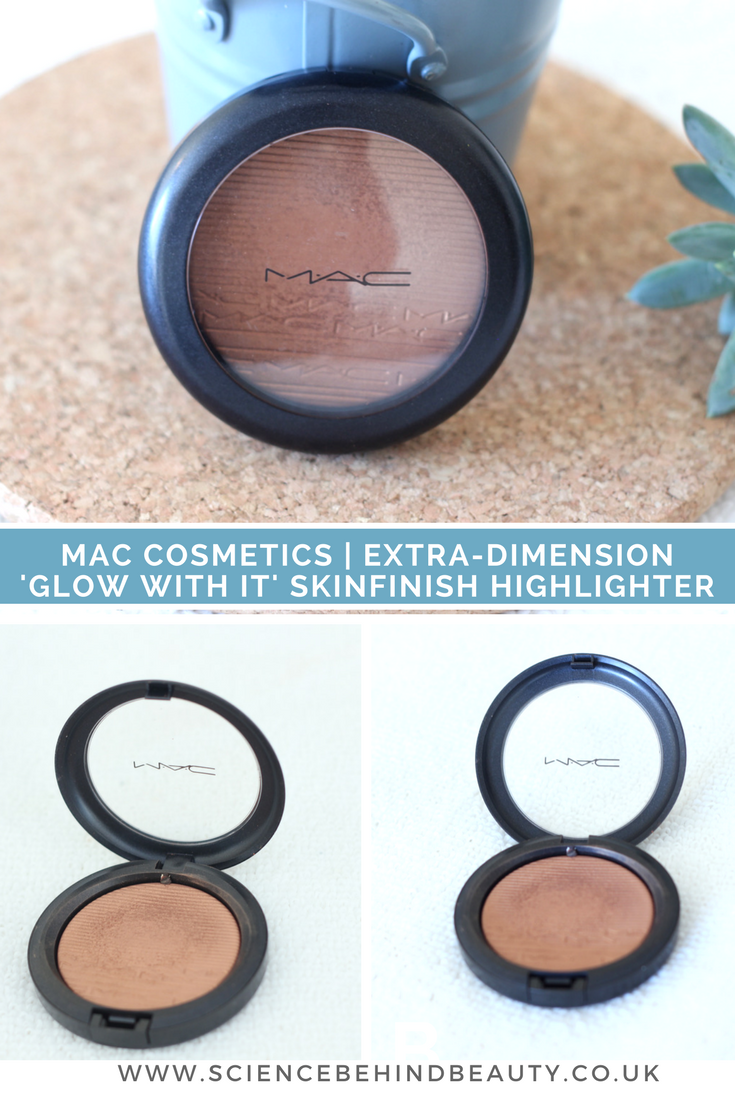 Pinterest images of mac cosmetics new highlighter