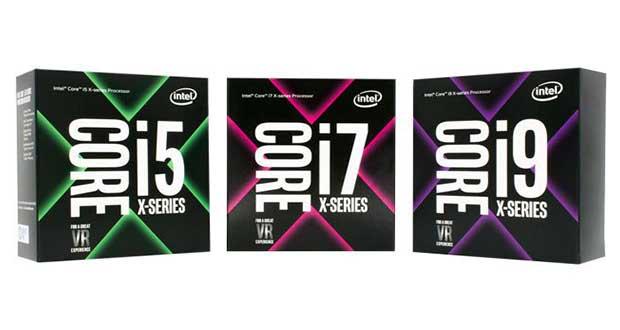 Intel Core, i9,Skylake,desktop,pc,upgrades,Intel ,Core i7,Core i9 Skylake-X,Core i5,Core i7