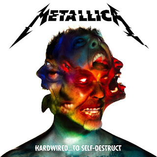 "Metallica - ""Hardwired… To Self-Destruct"" - recenzja"