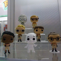 Toy Fair GhostBuster Pops!
